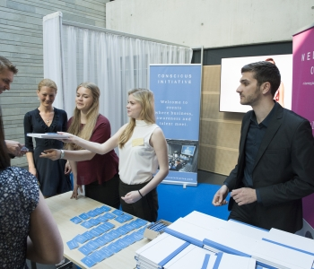 Eesti kõige ägedam ettevõtluskonverents tuleb taas!