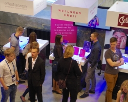 We pre introduced wellnessorbit.com at Latitude59 start-up conference