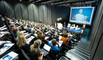 Conference: <br>Workplace. Wellbeing. Performance. - Tallinn, Estonia
